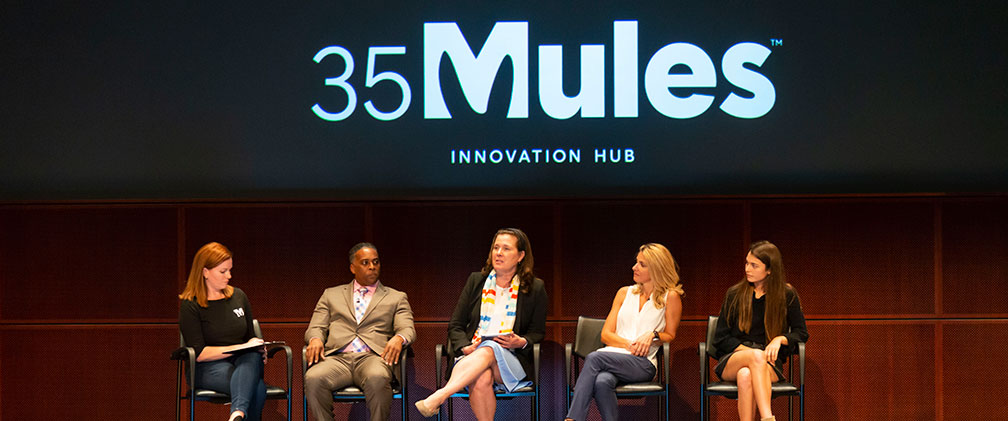 35 Mules Innovation Hub