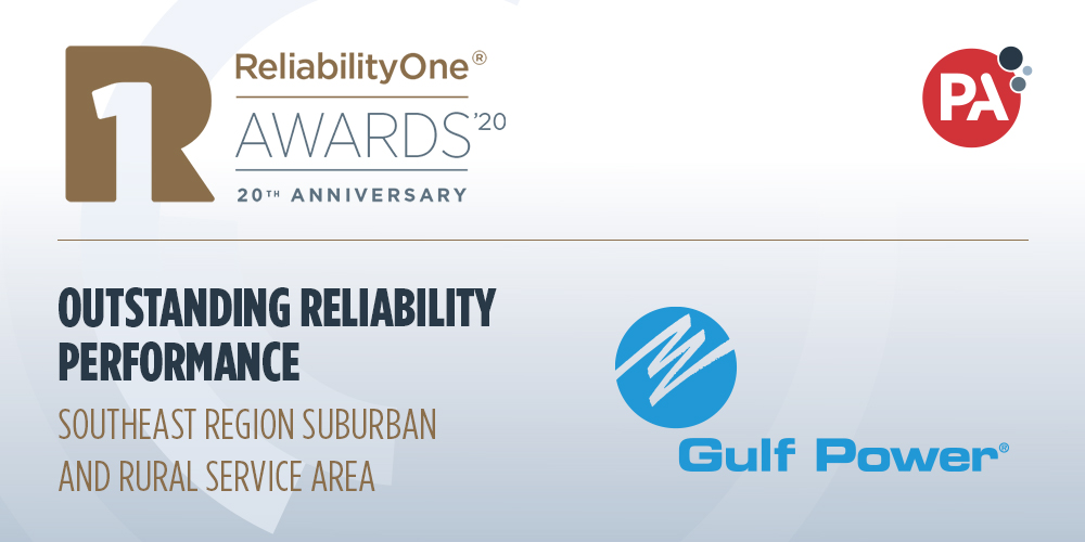 Gulf Power Reliability Excellence