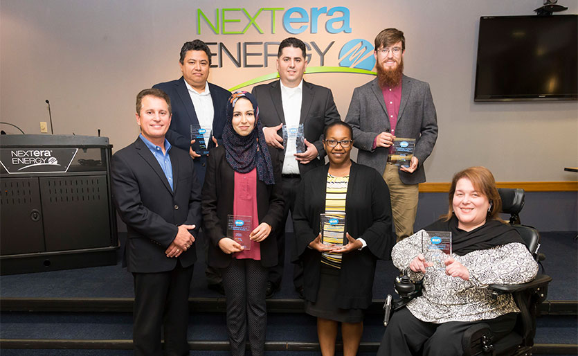 NextEra Energy ShareNet Program