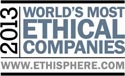 Ethisphere Most Ethical Companies