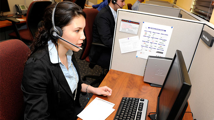 FPL Call Center Assistant