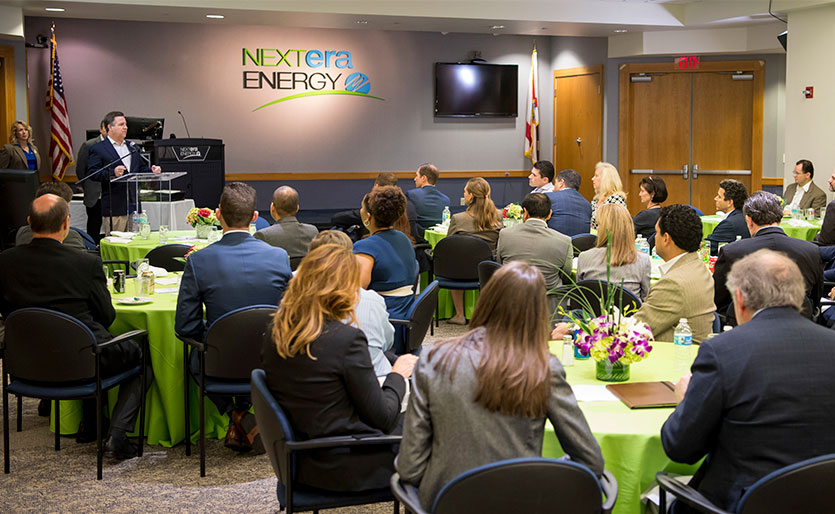 NextEra Energy University